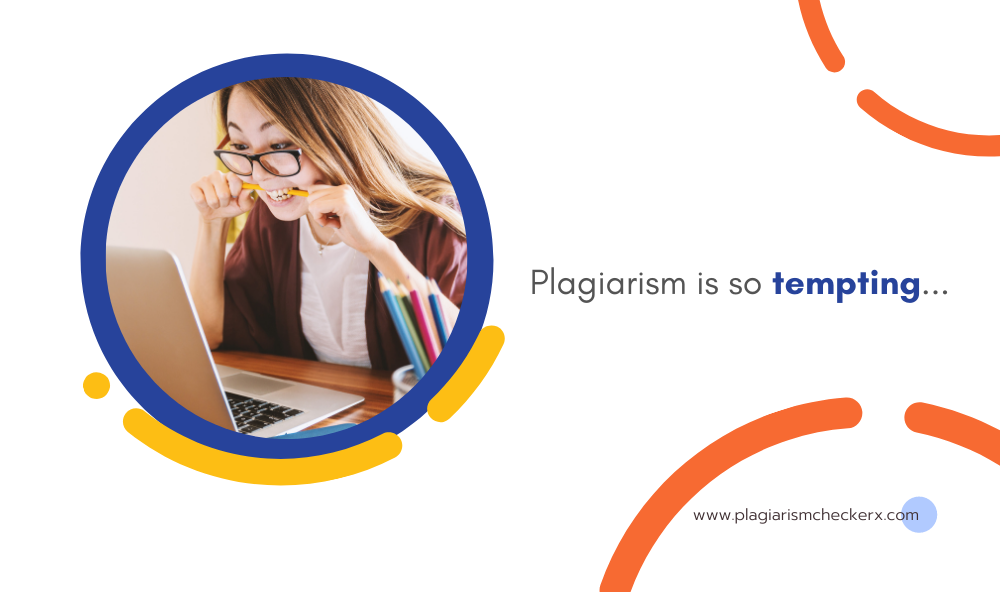 Plagiarism is a Dishonesty